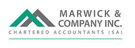 Marwick & Company Inc