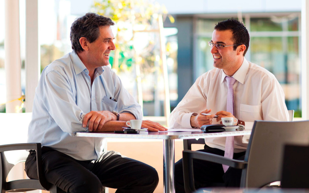 3 Ways To Be Mindful In One-On-One Meetings