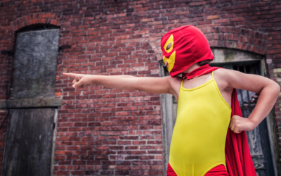 Appreciate the superheroes in your team before it's too late