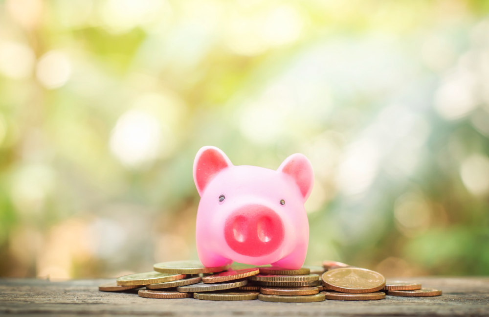 Why it pays to start saving early
