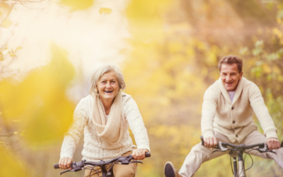 The challenges of retirement planning for couples with a large age difference