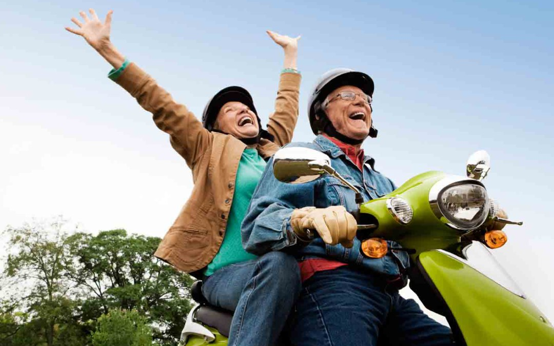 RETIREMENT: More for the future you, less for the tax man