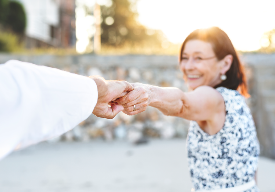 Does a lump sum at retirement age make sense?