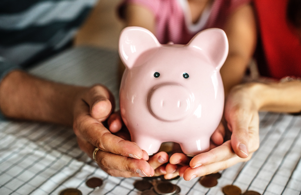 Top 7 money-saving tips for financial success in 2019