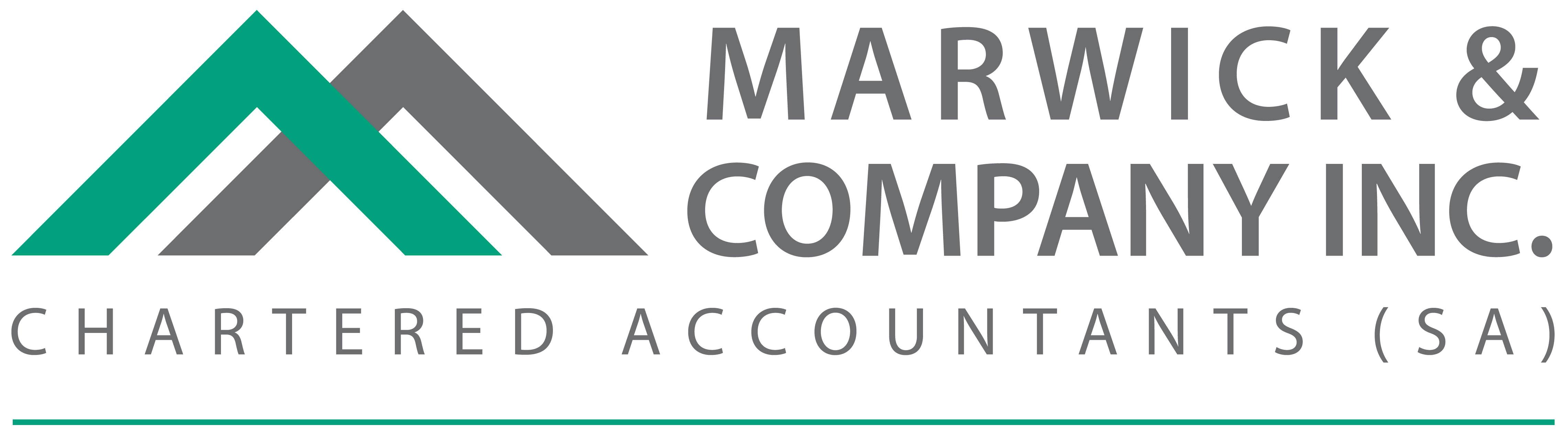 Marwick & Company Inc.