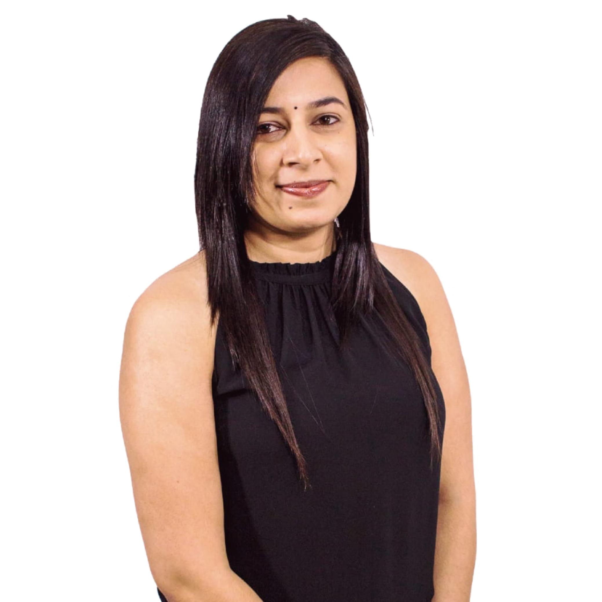 Reasha Maharaj