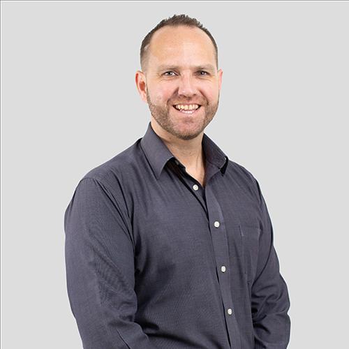Graham Hutchinson