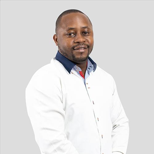 Nicholas Gunundu